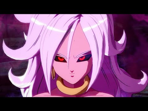 DRAGON BALL FighterZ – Launch Trailer | PS4, X1, PC