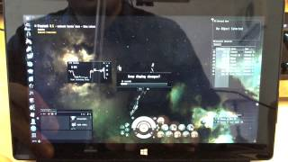 Surface Pro Gaming performance League of Legends, EVE online, DOTA 2, MATLAB