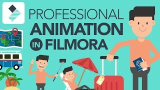 How to Make Explainer Video Animation in Filmora [Step by Step | Beginner Friendly]