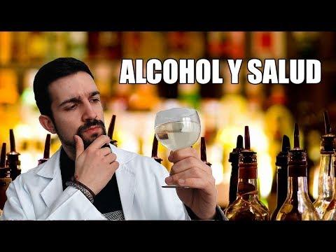 Dejar beber el alcoholismo