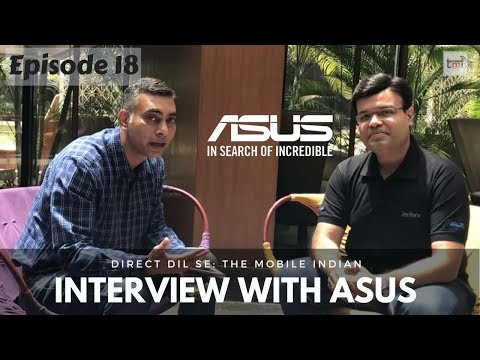 We Want To Delight The Customers: Asus