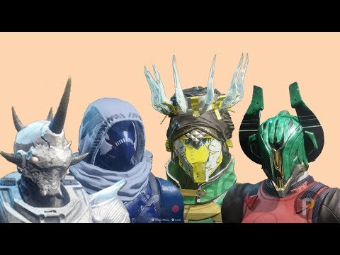 Me and the Boys Play PvP (Destiny 2: FalloutPlays, TrueVanguard, Sheikh, Rick Kackis)