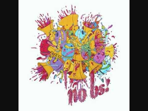 No Bs! Brass Band - Hadji (Van Ark Remix)........