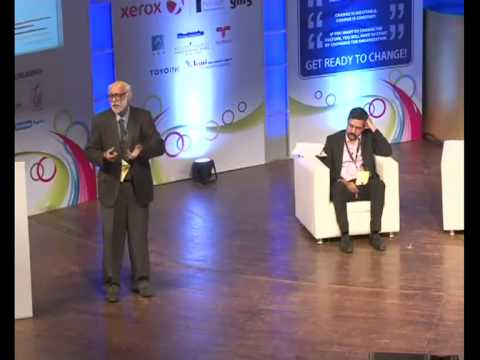 Print Summit 2013 : Naresh Khanna-Enable Change & Thrive Part 2
