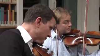 Leipziger Streichquartett- german string quartet