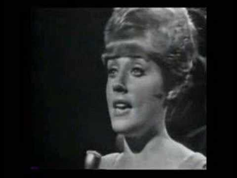 "Wedding Bell Blues - ""Lesley Gore""."