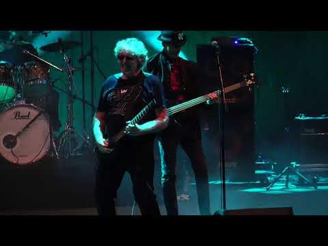 The Steve Hillage Band