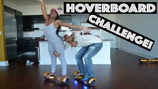 Download Youtube: HOVERBOARD CHALLENGE!!