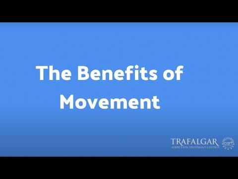 Just Move Video by Kinga Burjan