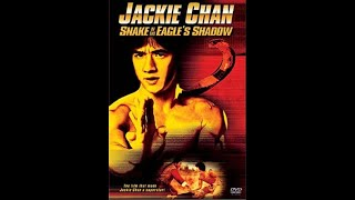 Snake In The Eagle's Shadow - Jackie Chan (Tagalog Dub) HD