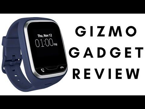 Gizmo Gadget Review