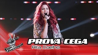 "Rita Coelho - ""House of the Rising Sun"" 
