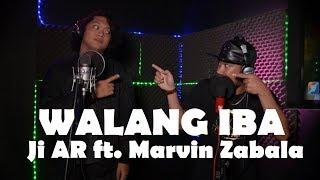 Walang Iba - Ji AR ft. Marvin Zabala
