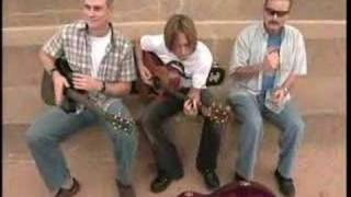 Keith Urban with Tim and Willy WINTER WONDERLAND