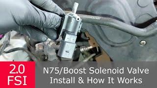 n75 solenoid valve - TH-Clip