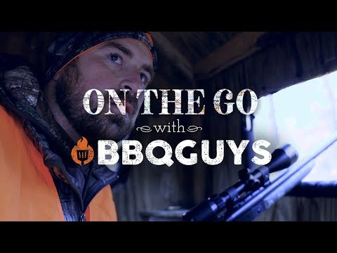 Memphis Pellet Grill featured by On the Go with BBQGuys