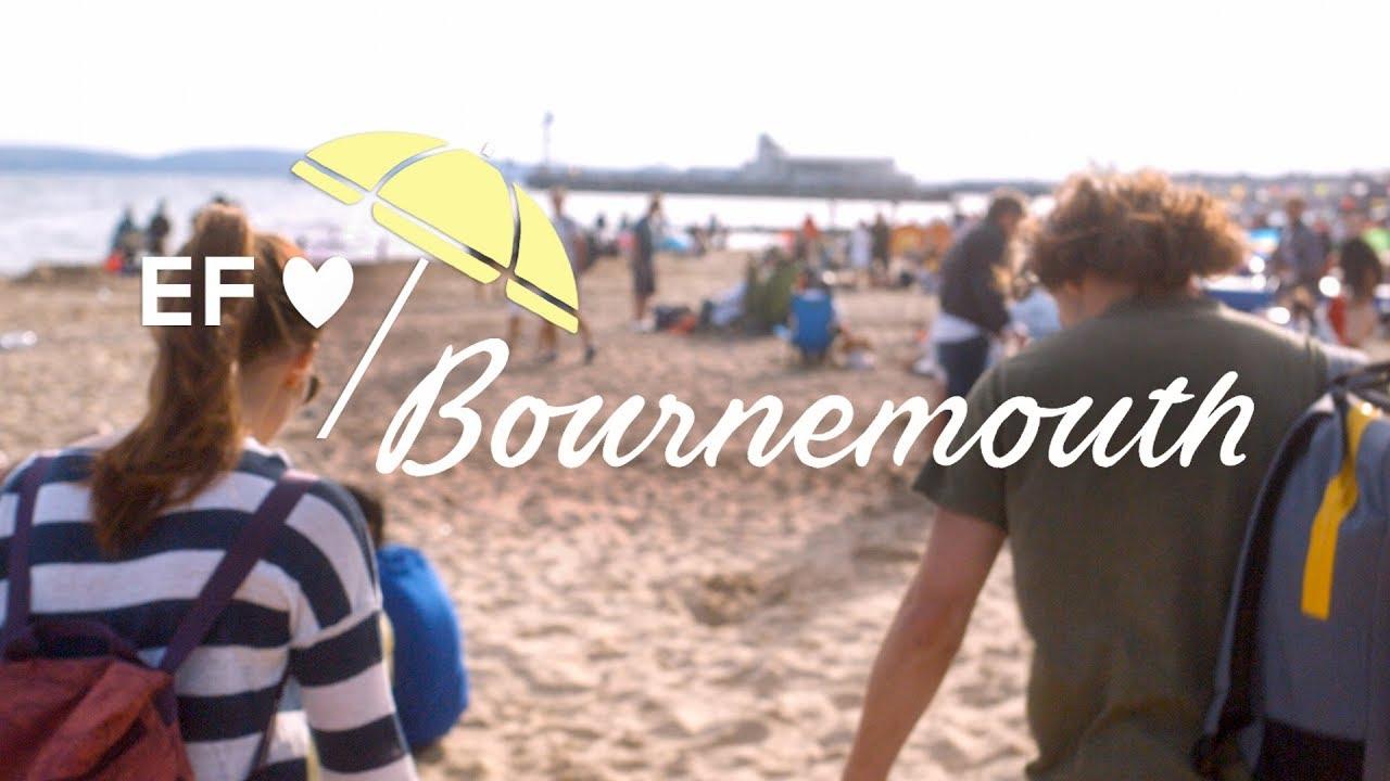 EF ❤ Bournemouth