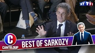 Best Of Nicolas Sarkozy   C'est Canteloup