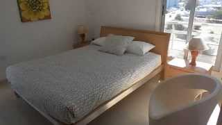 preview picture of video 'Studios and Apartments for short term rent in Nicosia Cyprus'