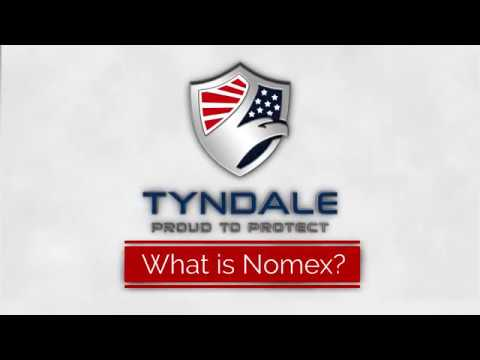 What is Nomex?