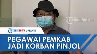 Pegawai Pemkab Boyolali Diteror Pinjaman Online Ilegal, Utang Rp900 Ribu Bengkak Jadi Rp75 Juta