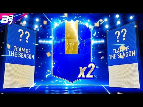 MY FIRST TEAM OF THE SEASON PACK OPENING! | FIFA 19 ULTIMATE TEAM