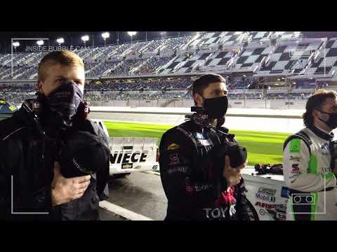 PARKER CHASE VLOG 12 - NASCAR DEBUT!