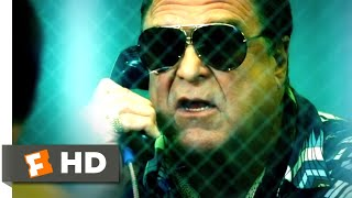 The Hangover Part III (2013) - Looking for Chow Scene (4/9) | Movieclips