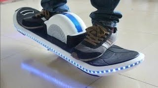 The 6 Best Futuristic Hoverboards You Must Try
