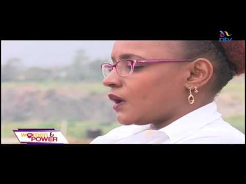 Women and Power: Wanjeri Nderu's fight for social justice
