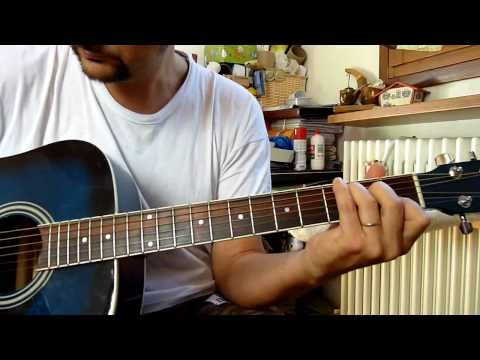 Linyrd skynyrd - All I Can Do Is Write About It (Acoustic Version) - Cover -