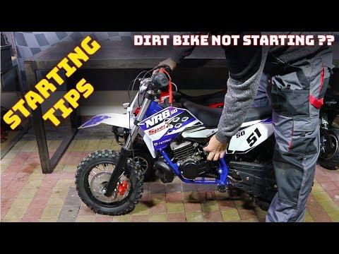 Download Fastest Mini Pit Bike Ktm 50 Replica Nrg50 From Nitro Mot