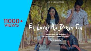 Ek Ladki Ko Dekha Toh Aisa Laga Darshan Raval Ankith Choudhary Films ft Hari Singh,Purna Video Album