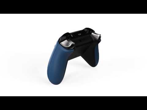 Видео № 0 из игры Microsoft Wireless Controller Xbox One (Forza Motorsport 6)