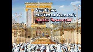 Бог Израиля против Третьего Храма. Суккот 7000 н.э.