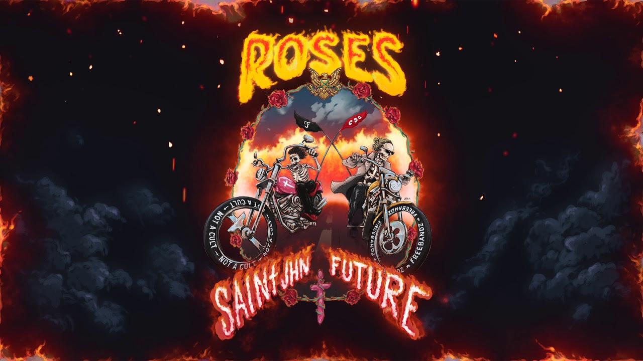 Roses (Remix) Lyrics