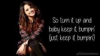 Becky G - You Love It (Official Audio) Lyrics