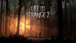 Life Is Strange 2 OST: Whitney   No Woman