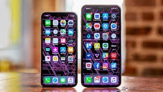 Apple iPhone XS and Apple iPhone XS Max review