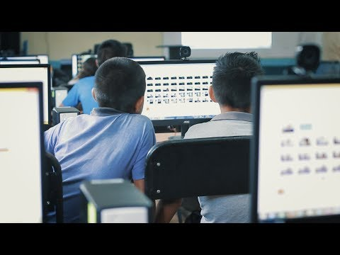 Conoce 7 programas que están cambiando vidas en San Pedro Carchá