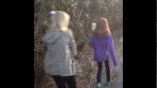 The Invisible Annie - Hauntings In Florida