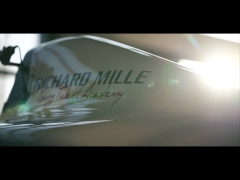Richard Mille Young Talent Academy - Shoot Out - Bugatti Circuit, Le Mans, 04th & 05th December 2019