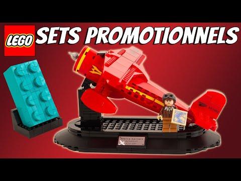 Vidéo LEGO Objets divers 6346102 : Brique LEGO VIP Turquoise