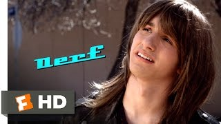 Fred 2: Night of the Living Fred (8/10) Movie CLIP - Derf and Garlic Sauce (2011) HD