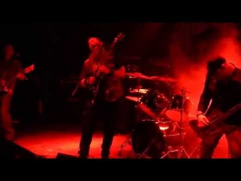 Vicious Cycle - Deep Inside The Black (live)