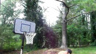 Jarvis, Tavarious,Terry,Keshawn- (((Stupid))) Dunk Contest