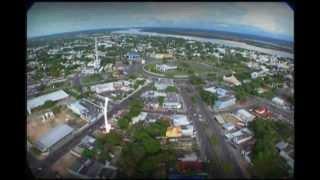 Roraima - El Punto Más Alto De Brasil (Español)