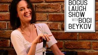 Луиза Григорова почти харесва шоуто