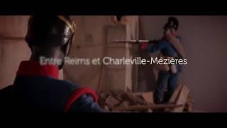 Découvrez le Musée Guerre et Paix en Ardennes