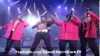 "Jodeci - ""Forever My Lady"" Live (1992)"